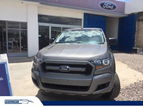 ford ranger 3.2 xls 4x4 2019 0km