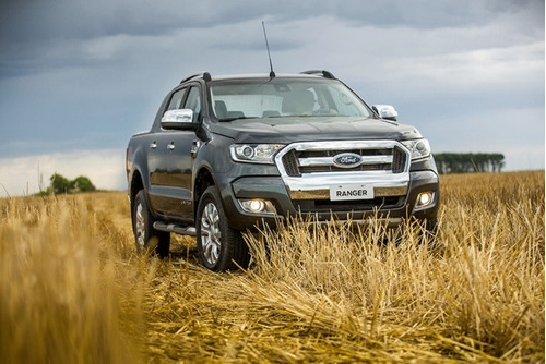 ford ranger 3.2 xlt doble cabina manual 4x4  200cv