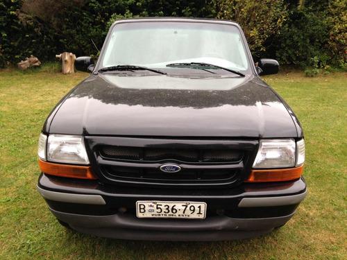 ford ranger 4.0 xlt v6 sc 4x2 1998
