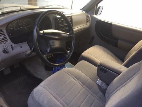 ford ranger americana nafta 3.0 v6 original impecable