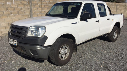 ford ranger d/c full