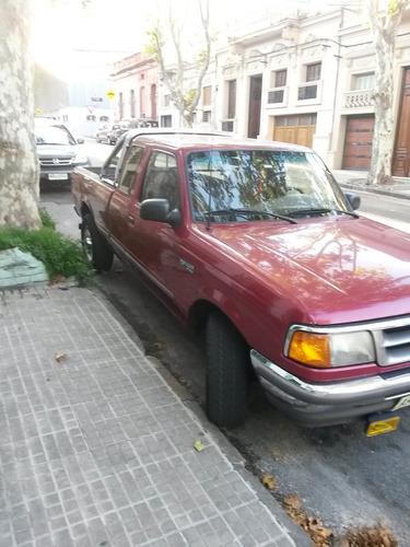 ford ranger  diesel 2.7