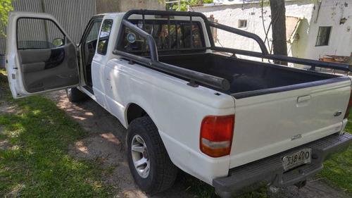 ford ranger isuzu diesel 2.8