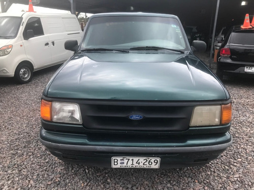 ford ranger v6 año 1998 cabina y media al dia 8900 dolares
