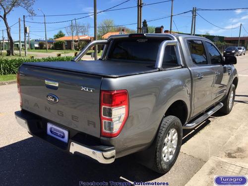 ford ranger xlt 2.5 dc nafta