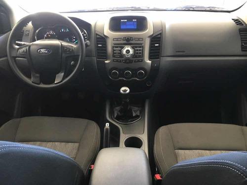 ford ranger xlt 2.5 extra full