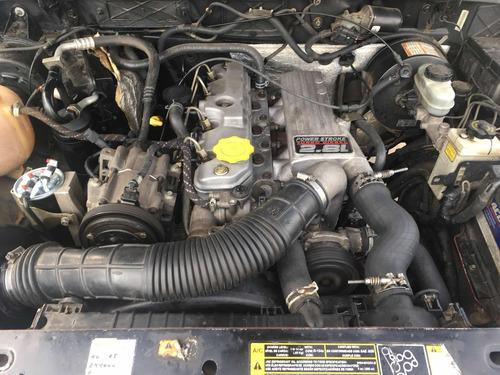 ford ranger xlt 2.8 turbo diesel vendo permuto