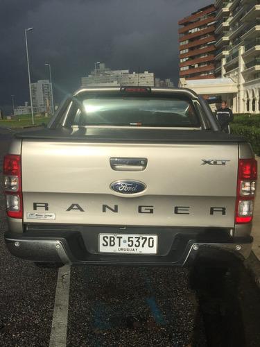 ford ranger xlt 4x2 - extra full