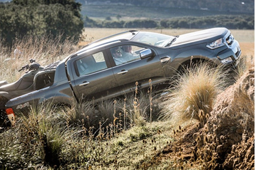 ford ranger xlt doble cabina con 5 años de garantía