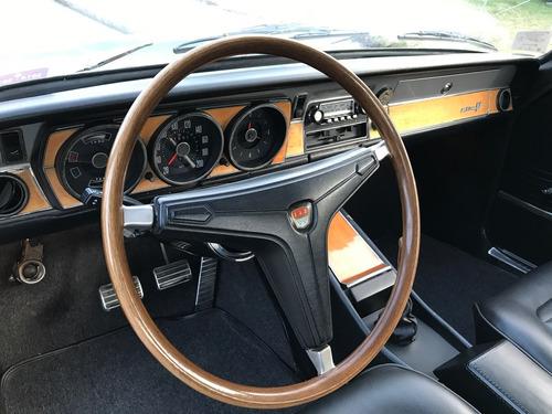 ford taunus 20m v6 coupé