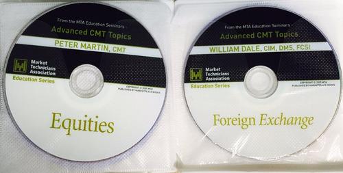 forex: videos market technicians association