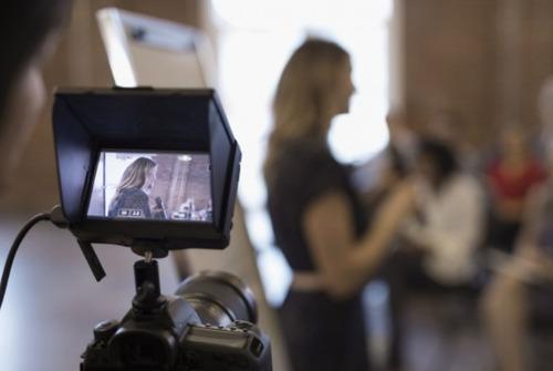 foto y video filmación para empresas audiovisual