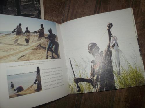 fotografias de africa 2 libros