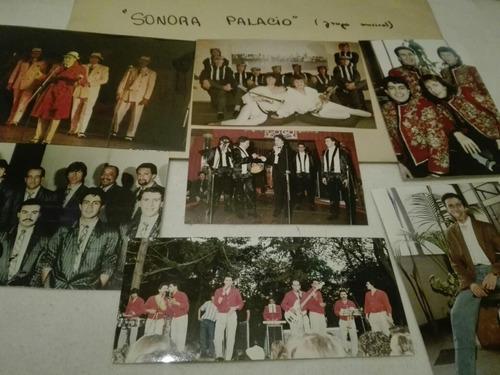 fotografías de sonora palacio música tropical