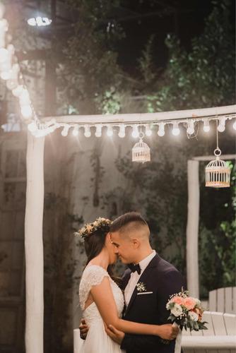 fotógrafo - 15 años, bodas infantiles