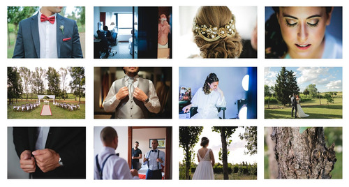 fotógrafo profesional - boda, 15, infantiles, etc
