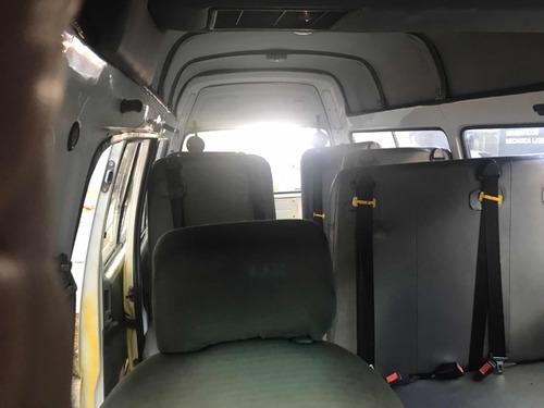 foton 18 pasajeros full