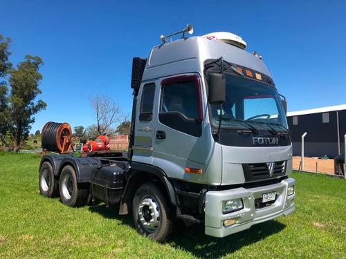 foton auman 9 330 tractor 6x4 2008