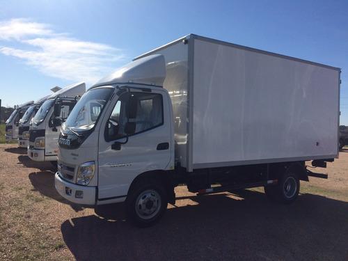 foton bj-1049 furgon   2017