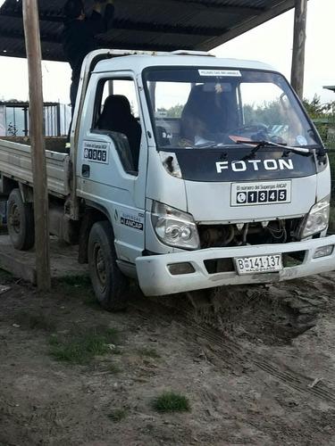 foton bj1039 del 2012