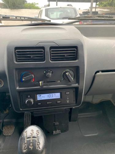 foton fl1900 2014 c/furgon nuevo! 4500 y cuotas!!! permuto
