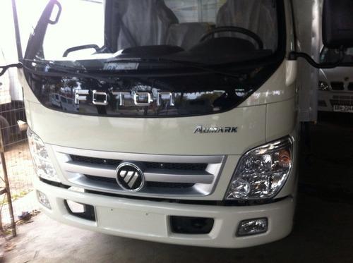 foton nuevo modelo  2018 furgon