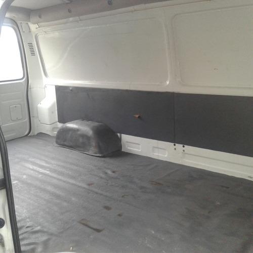 foton view para transporte de pasajeros/carga -  grupo aler