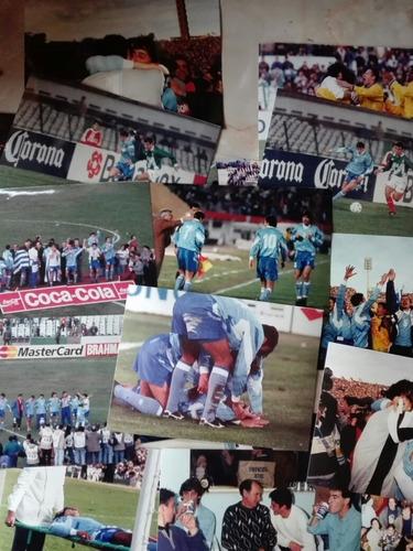 fotos de la selección uruguaya