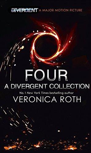 Four: A Divergent Collection (Divergent)