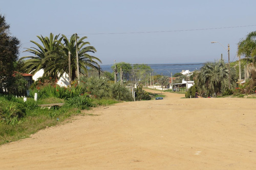 fraccionamiento a 400mts de la playa en costa azul la paloma