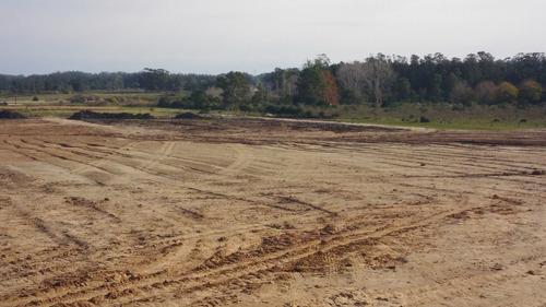 fraccionamiento, con terrenos desde 300 m2.