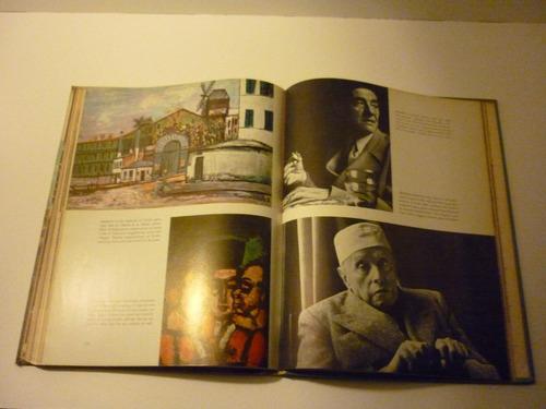 france  life (world library) con excelentes fotografías.