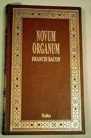 francis bacon - novum organum