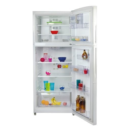 freezer general electric heladera con