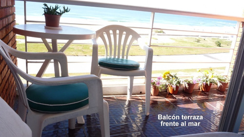 frente al mar  playa brava disponible a partir 20 de marzo