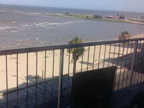 frente al mar¡ .rambla y br españa
