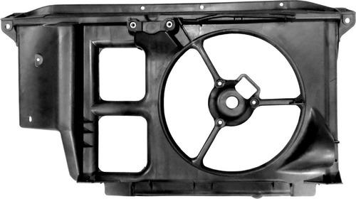 frente plastico (sin a.a.) peugeot 206 1998-06