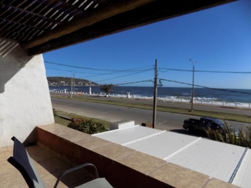 frente playa 2 aires parrillero techado al mar nuevos