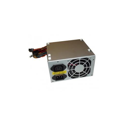 fuente atx 600w 24+4 pin - conector sata