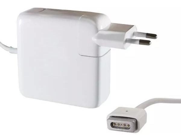 c23643071a2 Fuente Cargador Apple Original Macbook Air Magsafe 2 45w - U$S 112 ...