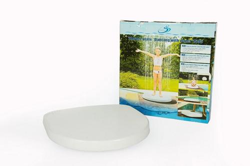 fuente de agua duchero para niños y adultos - juegos niños