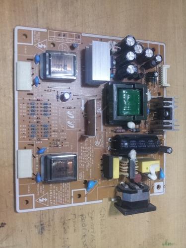 fuente  monitor lcd samsung syncmaster 710n usada