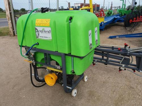 fumigadora, pulverizadora nueva oferta desde 300 a 1000 lit.
