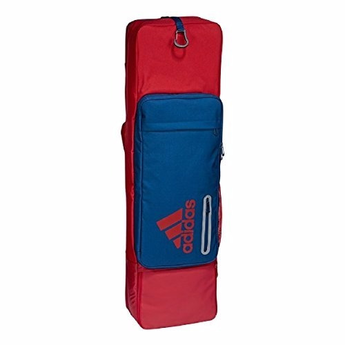 funda / bolso de hockey adidas kit-bag large + regalo