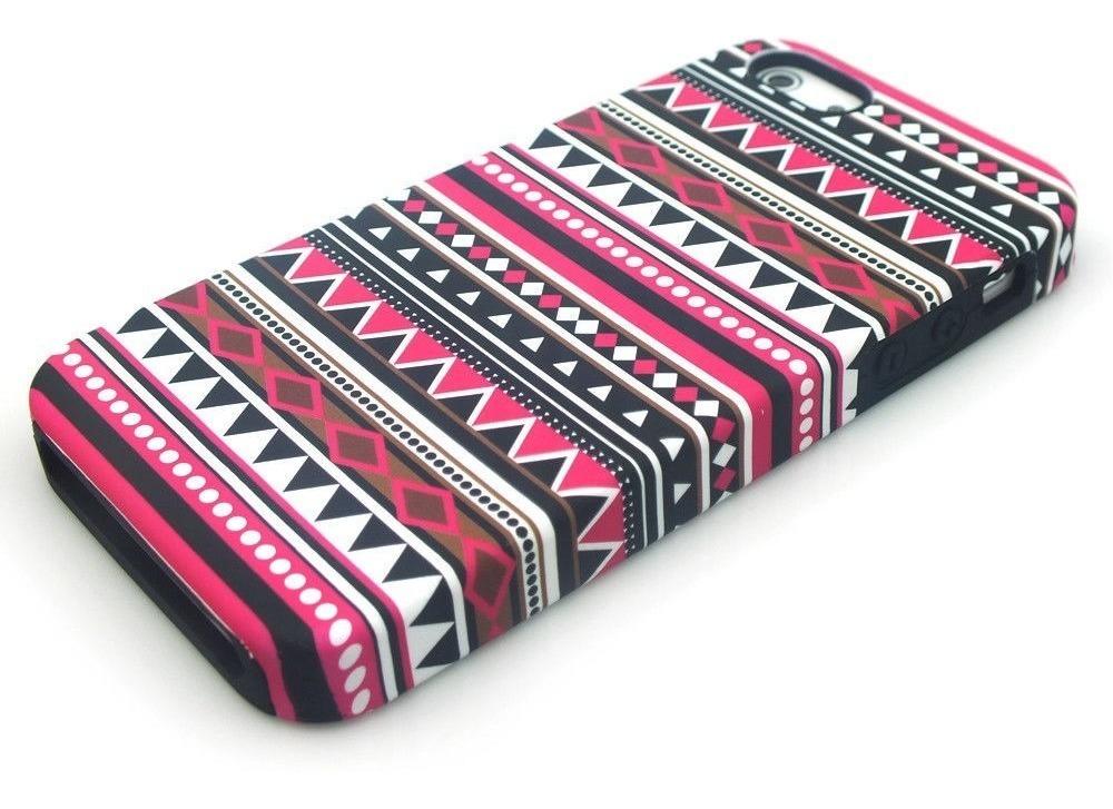 acfa960a2ab Funda Carcasa Protector iPhone 5c Varios Diseños Únicos! - $ 240,00 en  Mercado Libre