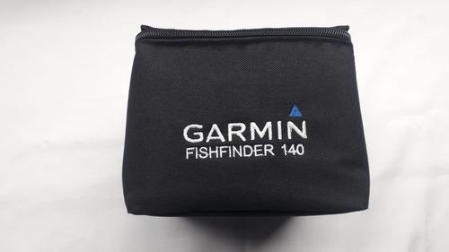 funda para ecosonda garmin fishfinder 140