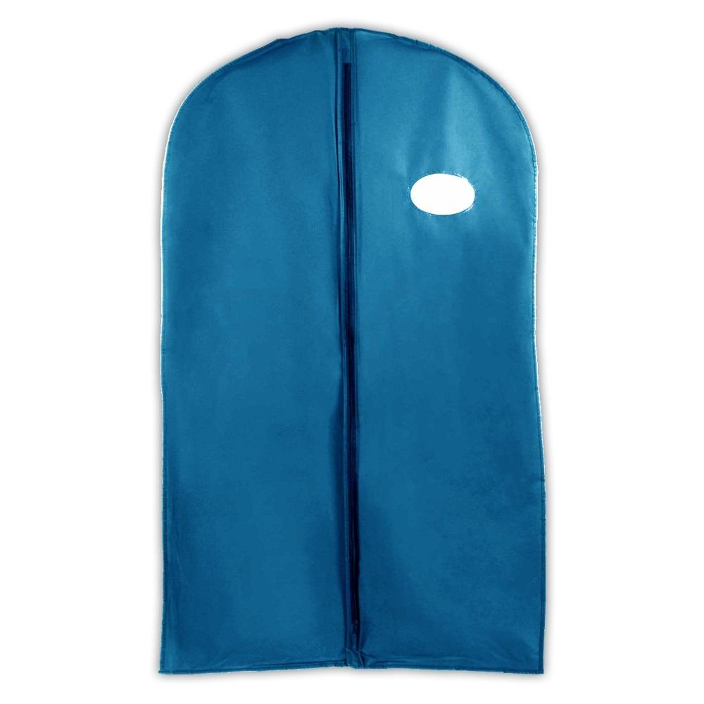 86e17c3b3 funda porta traje cubre y proteje su ropa de polvo y humedad. Cargando zoom.
