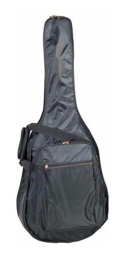 funda proel para guitarra clasica