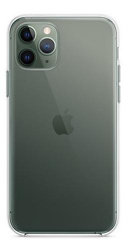 funda protector clear case original apple - iphone 11 pro