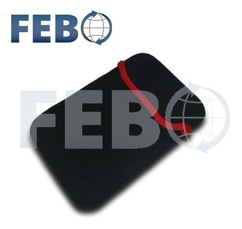 funda protector neopreno tablet notebook 11.6'' 30x21cm
